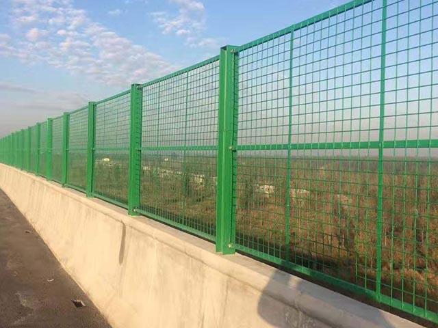 桥梁防抛网一般是多少钱?