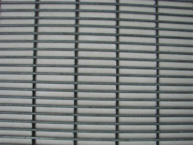 358防攀爬护栏网安装办法