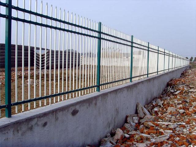 锌钢围栏多少钱一米