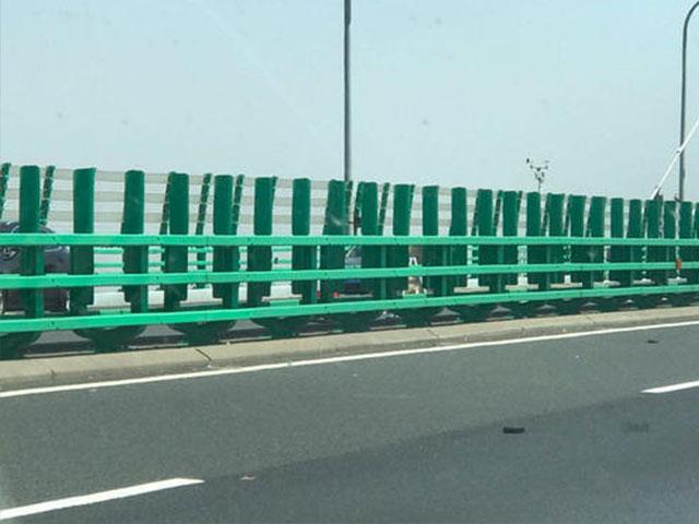 道路护栏板原理及工艺流程