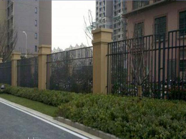 道路围墙栅栏防腐处理有哪些呢?