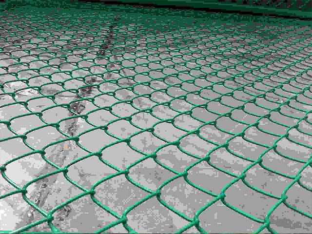 三角折弯护栏网出售