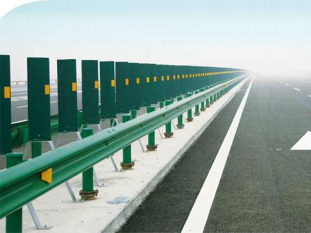 高速公路护栏网安装费