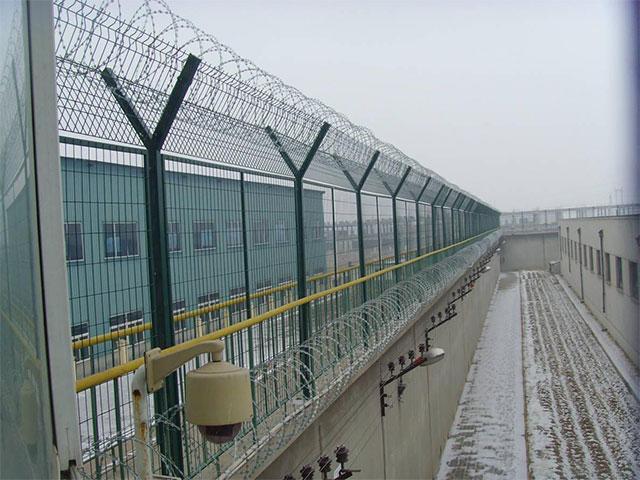 监狱护栏网的介绍