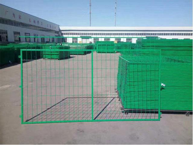 框架护栏网多少一米