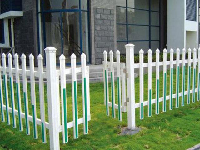 塑钢护栏好安装吗