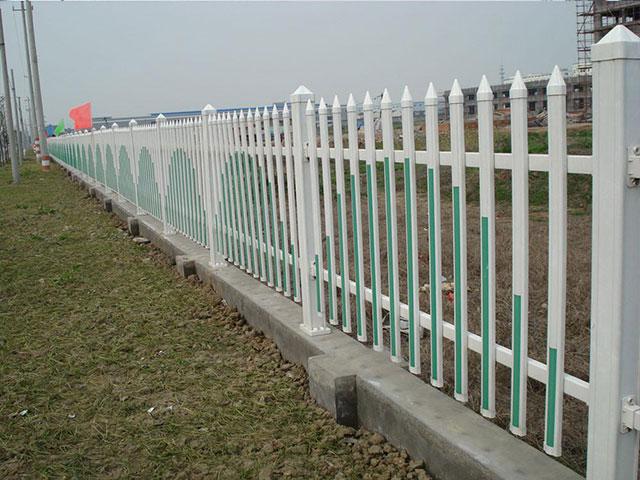 塑钢护栏安装要点