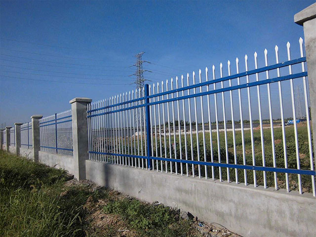 锌钢围栏厂家那个好