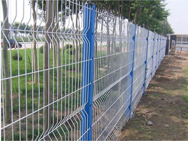 小区护栏网多少钱一平