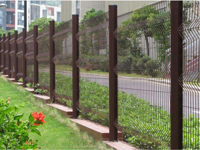 小区护栏网多少钱一平方